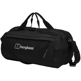 Berghaus Carry All Mule 30 Travelbag, black/black